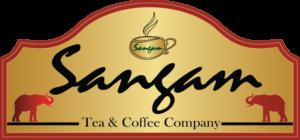 сангам чай и кофе